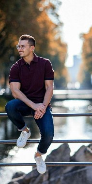20 Catchy Outfit Street Style Ideas For Men 2019 13