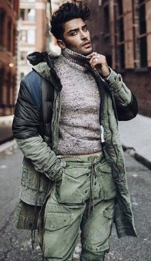 20 Catchy Outfit Street Style Ideas For Men 2019 24