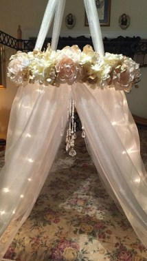 20 Finest Shabby Chic Bed Canopy Designs Ideas 21
