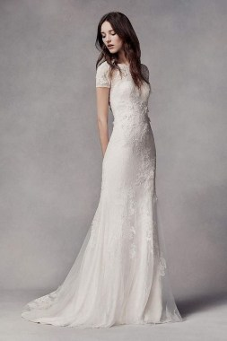 20 Latest Wedding Dresses Ideas For 2019 01