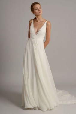 20 Latest Wedding Dresses Ideas For 2019 23