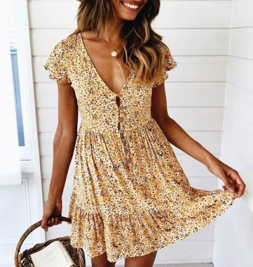 20 Pretty Summer Outfits Ideas 26