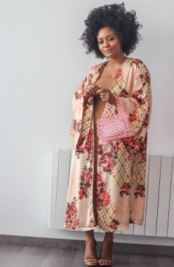 21 Best Ideas To Wear Floral On Spring 12