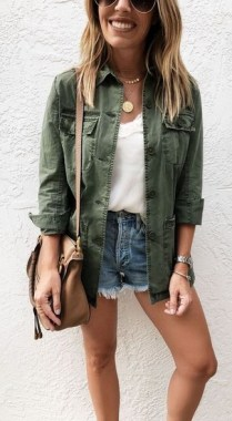 21 Charming Spring Outfits Ideas For Teens 21