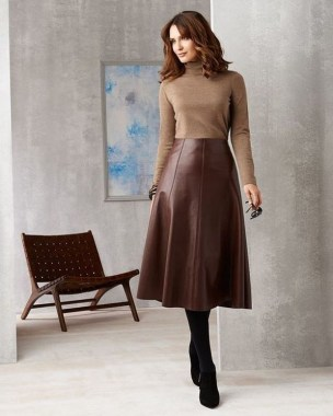 21 Unique Skirts Design Ideas For Women 19