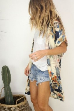 21 Unusual Boho Outfit Ideas For Women Will Love 03
