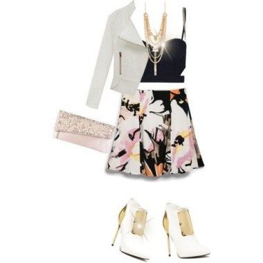 17 Beautiful Polyvore Outfits Ideas For Valentine'S Day 20