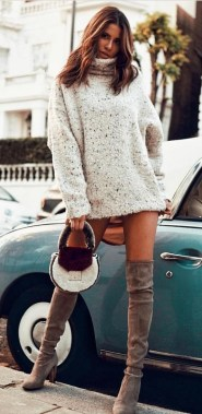 17 Best Tips To Wear Boots In Winter Ideas You Can Try 04 1