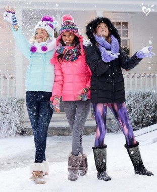 17 Cute Winter Clothes Ideas For Teenage Girl 10