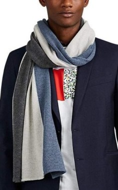 17 Elegant Winter Scarf Ideas Men 2019 Trends 16