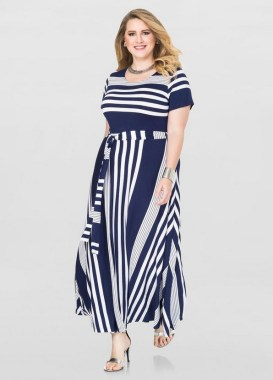18 Adorable Maxi Dresses You Will Never Want To Take Off 14