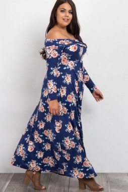 18 Adorable Maxi Dresses You Will Never Want To Take Off 15
