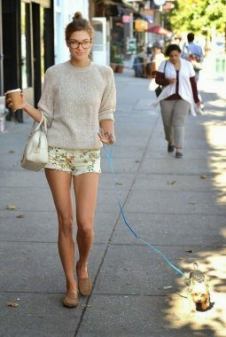 18 Best Street Style Shorts For All Dress Lovers 23 1