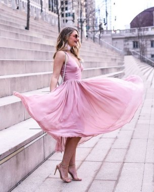 18 Casual Dresses Outfits Ideas For Valentine'S Day Wedding 03
