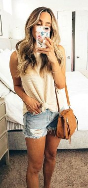 18 Magnificient Summer Outfits Ideas 04