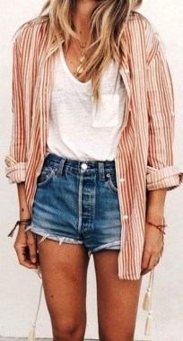 18 Magnificient Summer Outfits Ideas 15