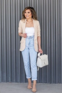 19 Delicate Style Fashion Ideas For Spring 2019 13