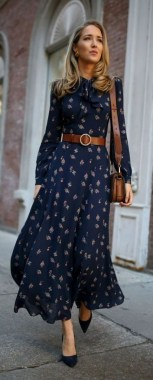 19 Elegant Outfit Ideas For Spring 2019 19