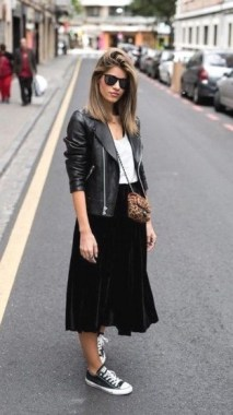 19 Elegant Outfit Ideas For Spring 2019 22