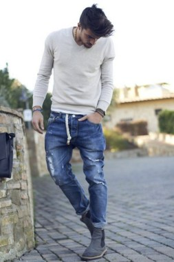 19 Impressive Spring Outfits Ideas For Guy 08