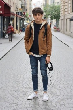 19 Impressive Spring Outfits Ideas For Guy 23
