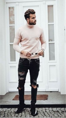 19 Impressive Spring Outfits Ideas For Guy 26