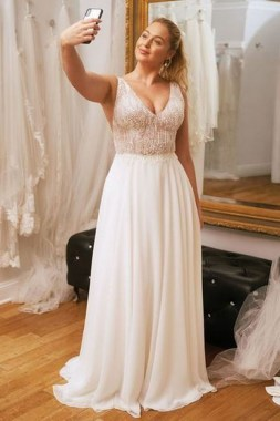 19 Incredible Fall Wedding Dress Trends 10 1