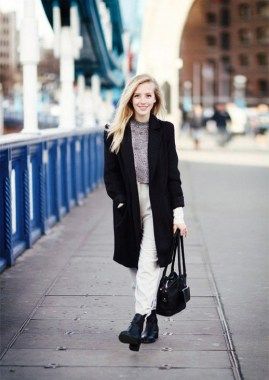 19 Simple Outfits To Inspire Your Own Sleek Look 11