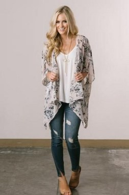 20 Affordable Boho Spring Outfits Ideas 11