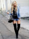 20 Charming Summer Outfit Ideas For Ladies 07