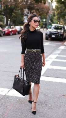 20 Classy Office Attire Outfit Ideas 15