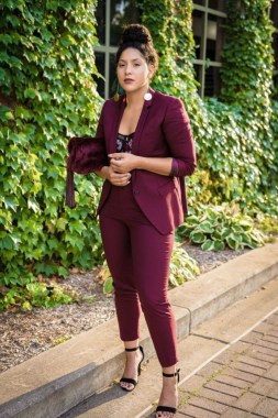 20 Cool And Fashionable Work Outfits For Women 24 1