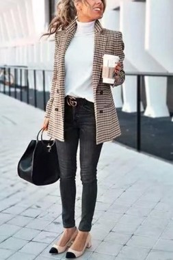 20 Incredible Women Work Outfits Ideas Trends Winter 09
