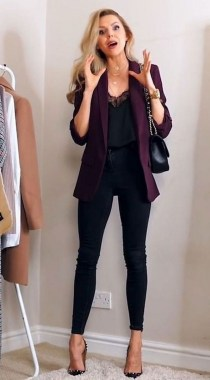 20 Incredible Women Work Outfits Ideas Trends Winter 22