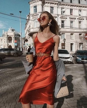 20 Luxurious Valentines Day Dress Ideas 23