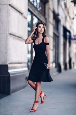20 Luxurious Valentines Day Dress Ideas 24