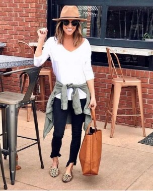 20 Popular Spring Outfits Ideas 24