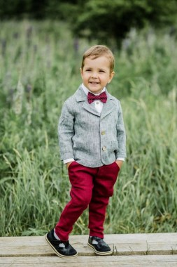 20 Stunning Christmas Outfits Small Boys 16