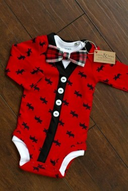 20 Stunning Christmas Outfits Small Boys 27