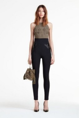 20 Stunning High Waisted Pants For Slim Women This Fall Winter 21