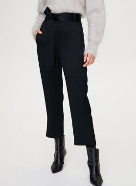 20 Stunning High Waisted Pants For Slim Women This Fall Winter 24
