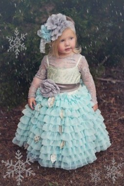 20 Stunning Winter Outfits Ideas For Kids 16