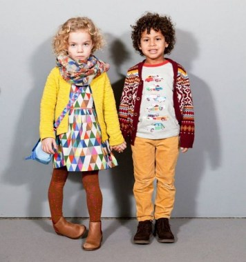 20 Stunning Winter Outfits Ideas For Kids 24
