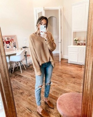 20 Stylish Fall Outfits Ideas To Inspire Yourself 18