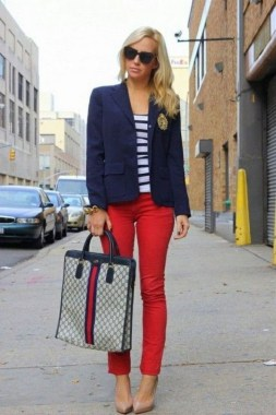 21 Adorable Fall Outfits Ideas To Inspire Yourself 08