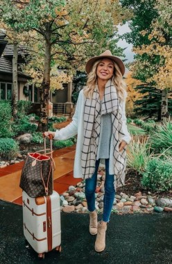 21 Adorable Fall Outfits Ideas To Inspire Yourself 29
