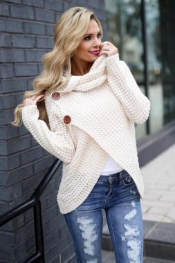 21 Awesome Fall Sweaters Ideas For Beauty Women 22