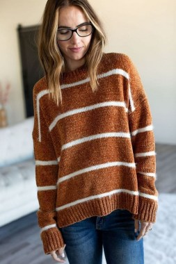 21 Awesome Fall Sweaters Ideas For Beauty Women 28