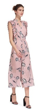 21 Awesome Summer Outdoor Wedding Guest Dresses 22