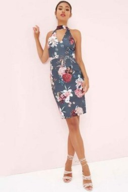 21 Awesome Summer Outdoor Wedding Guest Dresses 23